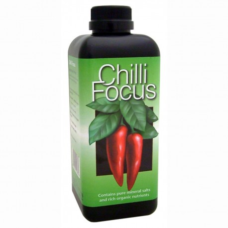 GROWTH TECHNOLOGY Chilli Focus 100ml